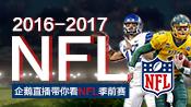 NFL精彩赛事